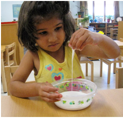 Montessori Daycare in Crystal Lake, Cary, Lake in the Hills, Algonquin, McHenry