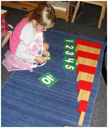 Montessori Preschool in Crystal Lake, Cary, Lake in the Hills, Algonquin, McHenry